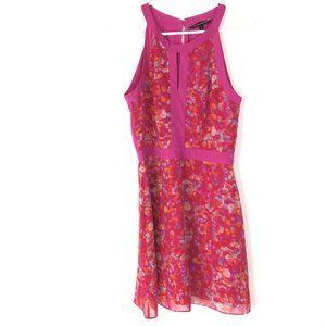 Pink W118 Walter Baker Dress